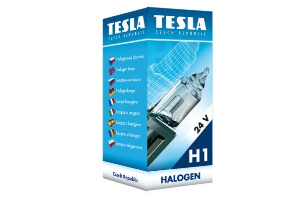 TESLA  B10102 Bulb, spotlight