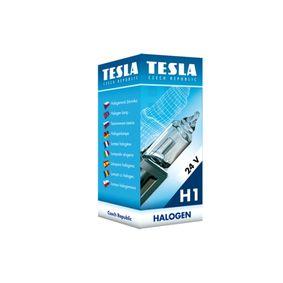 Крушка с нагреваема жичка, фар за дълги светлини H1, 70ват, 24волт B10102