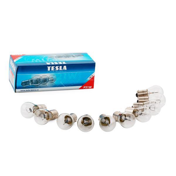 Bulb, indicator TESLA B52101 22105813606041360604