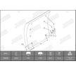OEM Bremsbelagsatz, Trommelbremse 1993501070 von JURID