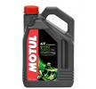 Motorenöl 15W-50, Inhalt: 4l, Teilsynthetiköl EAN: 3374650018089