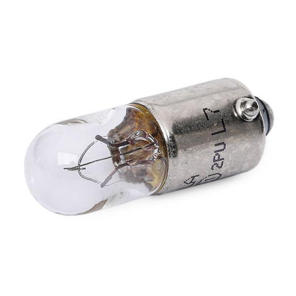 Glühlampe, Blinkleuchte TESLA B54101 22105813606047360604