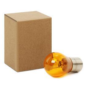 Крушка с нагреваема жичка, мигачи PY21W, 12волт, 21ват B52301