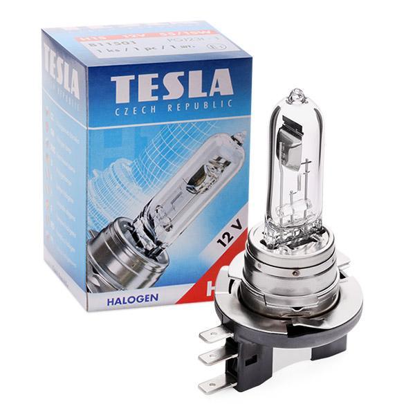 Glühlampe, Hauptscheinwerfer TESLA B11501 Erfahrung
