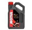 Autó olaj MOTUL 3374650247427