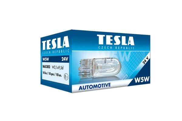 Article № B65202 TESLA prices