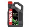 Olio motore per auto API SJ 3374650247168