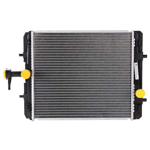 Motorkühler RIDEX 470R0416 4059191447794
