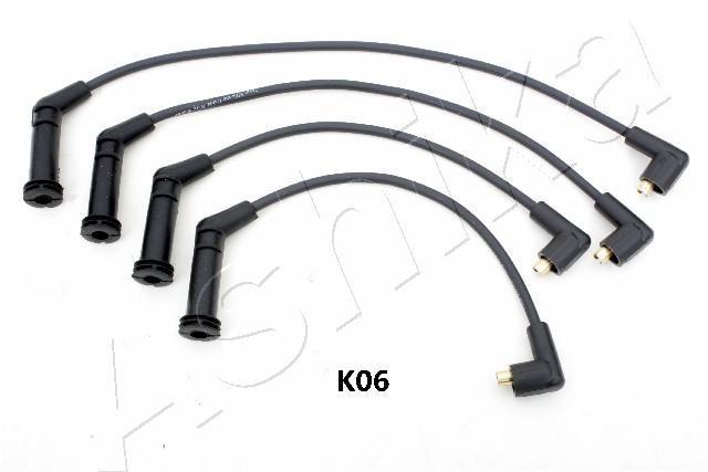 ASHIKA  132-0K-K06 Ignition Cable Kit