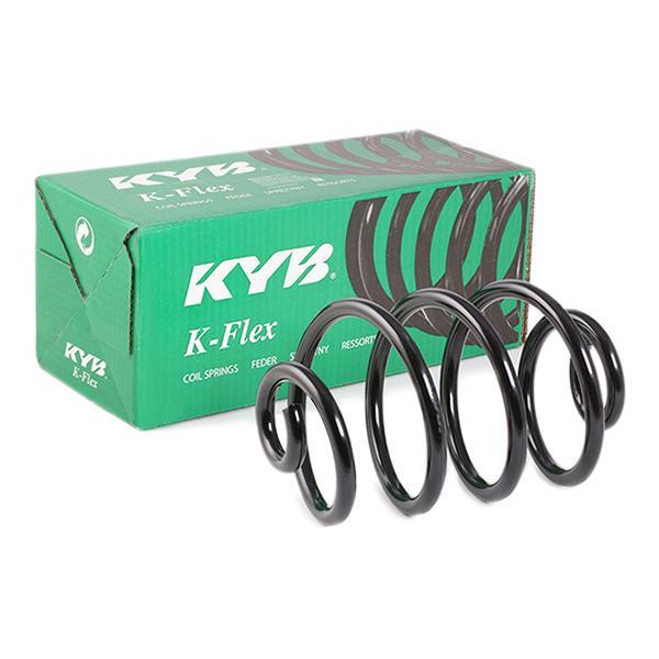 Spiralfeder KYB RX6341 Bewertung