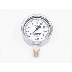 HALDEX  037002429 Manometer