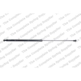 2021 Nissan Juke f15 1.6 DIG-T 4x4 Gas Spring, boot- / cargo area 8162057