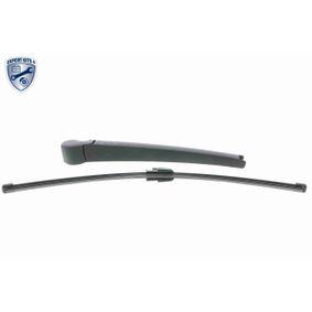 2008 Skoda Octavia Mk2 1.9 TDI Wiper Arm Set, window cleaning V10-3470