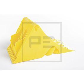 Stoppklossar B: 200mm 09049721A