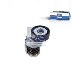 Polo 6r 1.6TDI Riemenspanner, Keilrippenriemen DT 11.12072 (1.6 TDI Diesel 2009 CAYB)