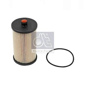 Fuel filter Height: 132,5mm with OEM Number 2E0127177