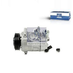 Klimakompressor mit OEM-Nummer 1K0 820 803 J