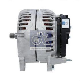 Lichtmaschine mit OEM-Nummer 06F 903 023 AX