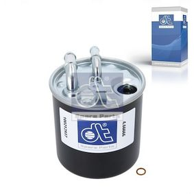 Fuel filter Article № 4.66666 £ 140,00