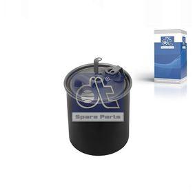 Kraftstofffilter Höhe: 105mm mit OEM-Nummer 611-092-06-01
