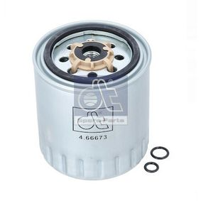 Kraftstofffilter Höhe: 97mm mit OEM-Nummer 601-090-03-52