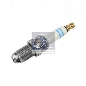 Запалителна свещ мярка на резбата: M14 x 1,25 с ОЕМ-номер 46449690