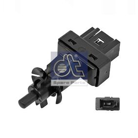 Switch, door lock system with OEM Number 004 545 21 14