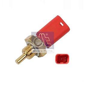 Sensore, Temperatura refrigerante Apert. chiave: 19 con OEM Numero 2263 000 Q1C