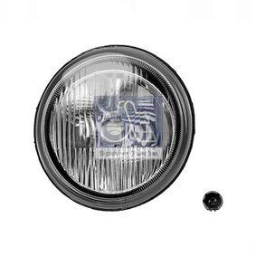 Nebelscheinwerfer 6.84112 CLIO 2 (BB0/1/2, CB0/1/2) 1.5 dCi Bj 2006