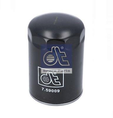 Motorölfilter 7.59009 DT H17W29 in Original Qualität