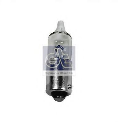 Bulb, spotlight 9.78124 DT 9.78124 original quality