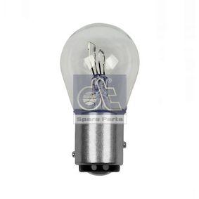 Bulb 12V 21/5W, P21/5W, BAY15d 9.78130 FORD FOCUS, FIESTA, MONDEO