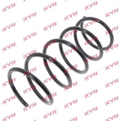 Muelles amortiguadores KYB RA1952 4909500576960