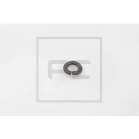 Стъкло за светлините, задни светлини 000.758-00A Golf 5 (1K1) 1.9 TDI Г.П. 2006