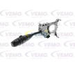 VEMO V30801773 Turn signal switch VW CRAFTER MY 2014