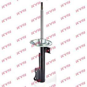 KYB Excel-G 333614 Stoßdämpfer