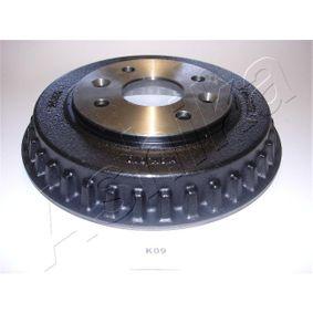 Bremstrommel Art. Nr. 56-K0-009 120,00€