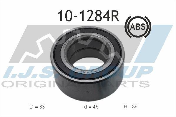 IJS GROUP  10-1284R Cojinete de rueda