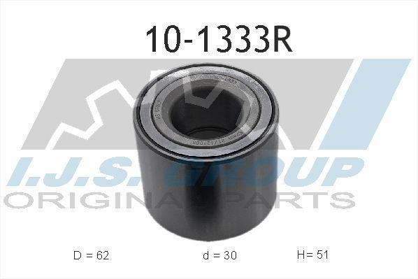 IJS GROUP  10-1333R Cojinete de rueda