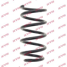 Coil Spring Length: 250mm, Length: 250mm, Length: 250mm, Thickness 1: 12,5mm, Ø: 119mm with OEM Number 46529069