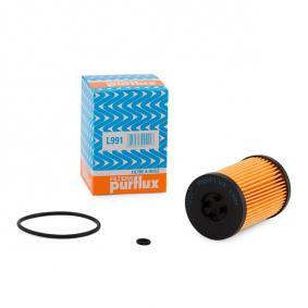 PURFLUX L991 Erfahrung