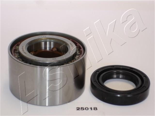 ASHIKA  44-25018 Radlagersatz Ø: 80mm, Innendurchmesser: 40mm