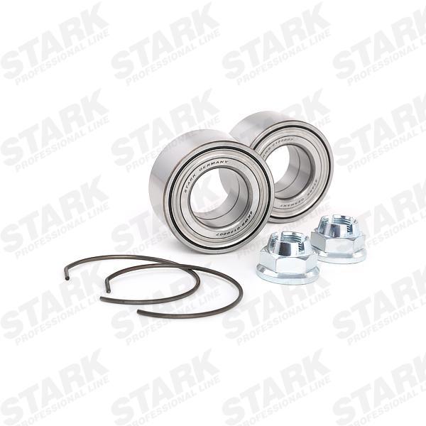 Framhjulslager STARK SKWB-0180785 rating
