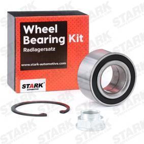 STARK SKWB-0180812 експертни познания