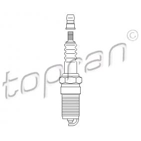 Spark Plug with OEM Number 1 012 639