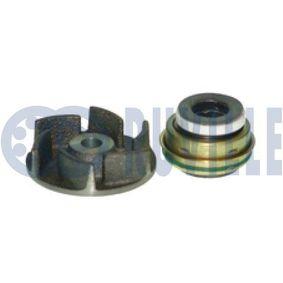 2012 Nissan Note E11 1.4 Deflection / Guide Pulley, v-ribbed belt 56842