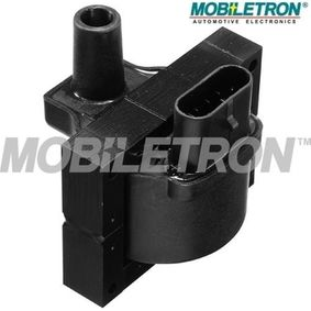 Ignition Coil Number of Poles: 4-pin connector with OEM Number 4460205