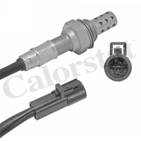 Lambdasonde Kabellänge: 400mm mit OEM-Nummer 8V219G444-AC