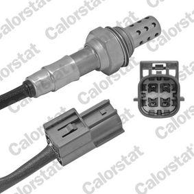 Lambdasonde Kabellänge: 470mm mit OEM-Nummer 22690-8U300