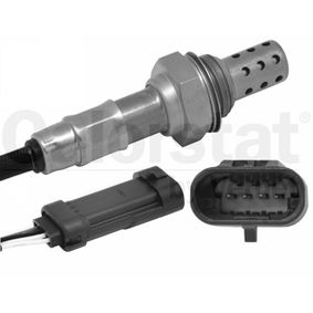 Lambdasonde Kabellänge: 470mm mit OEM-Nummer 7700107434